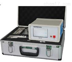 智能红外二氧化碳测试仪