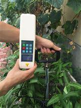 绿博土壤紧实度测定仪