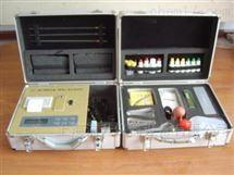 绿博土壤养分速测仪