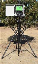 无线土壤墒情综合监测站