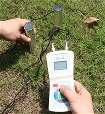 TRS-II绿博土壤水势测定仪