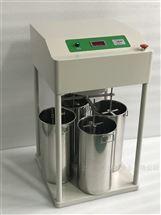 绿博土壤团粒结构分析仪