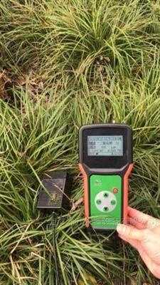 LBJ-26/ LBJ-26-1绿博二氧化碳记录仪