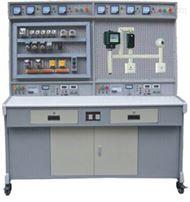 VSWK-01B機床電氣控制技術及工藝實訓考核裝置