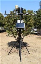 绿博农林小气候采集系统(自动气象站)