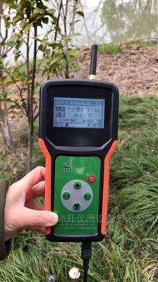 LB-BNT系列便携式无线农业气象远程监测系统
