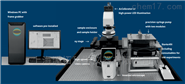 ACCELLERATOR 高速流式细胞形变测量系统