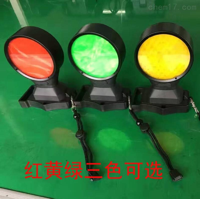 黄石TMN1402隧道口双面方位指示防爆灯