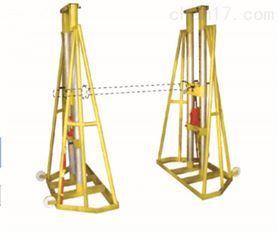 pj普通型液壓放線架