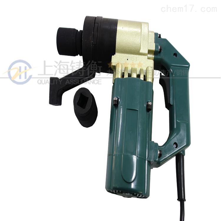 800-2500N.m緊固高強螺栓的定扭矩電動扳手