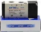 4A200系列台湾AIRTAC亚德客电磁阀伊里德代理