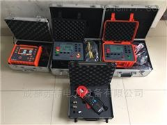 ETCR-3000多用途钳型接地电阻测量仪