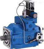 rexroth柱塞泵压力和流量控制系统
