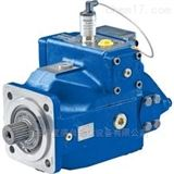 rexroth液压阀压力和流量控制系统