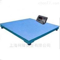 SCS5吨上海电子磅秤维修移动式地磅秤