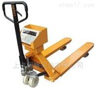 SCS防爆地磅叉车搬运称重1t/3t电子地磅电子秤