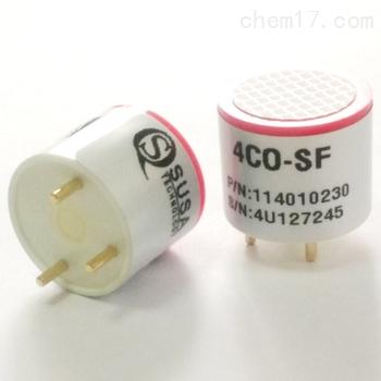 4CO-SF英國進口電化學CO傳感器