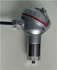 ZD-03型一体化防爆振动变送器 骅鹰
