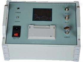 PJPJ-2SF6纯度测试仪 电力资质zz