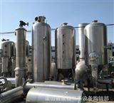 供应二手不锈钢保温储罐二手浓缩蒸发器