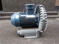 油气回收专用高压防爆风机