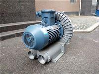 7.5KW环形高压防爆鼓风机