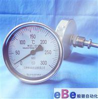 WSS-503WSS-502轴向双金属温度计可动内螺纹