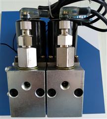流量传感器探头QJLG-1G-TT 电磁阀