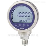 进口精密型WIKA数字压力表CPG1500