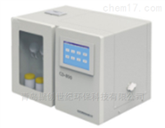 JC-CD-800总碳分析仪