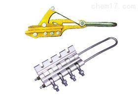 pj螺栓型光纜卡線器