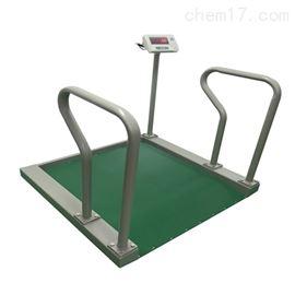 SCS-带单引坡医疗体重秤,医疗电子秤