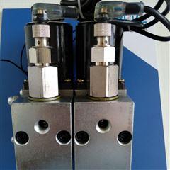 QJLG-1G-TT流量传感器探头 电磁阀