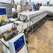唐山出售二手隔膜压滤机