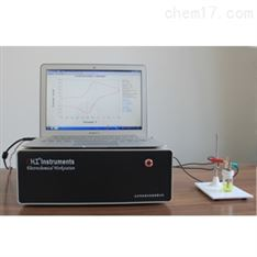 CHI400电化学石英晶体微天平