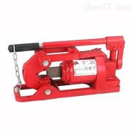 上海旺徐QY30型液压钢丝绳切断器