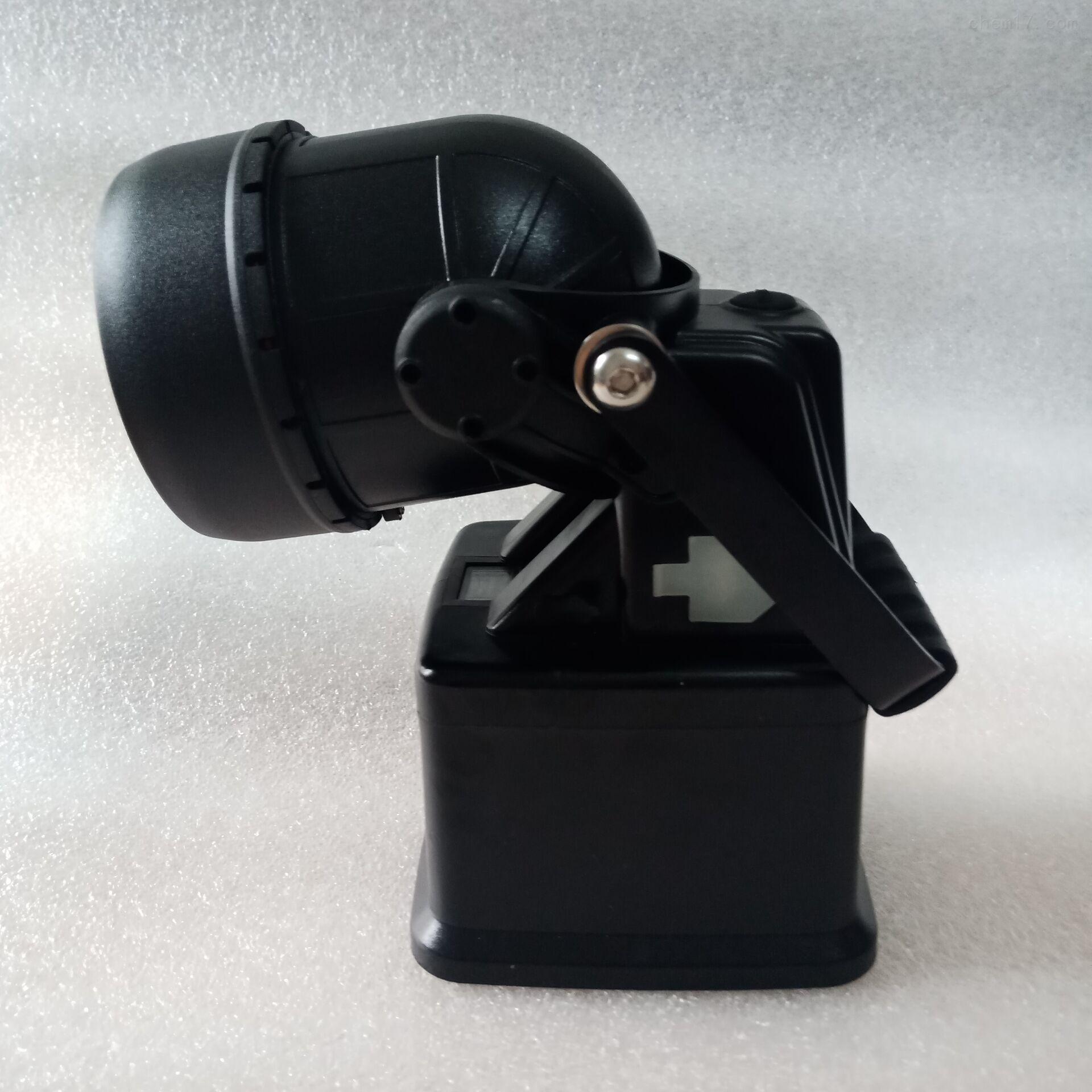 CJ525防爆手提变方位应急照明强光充电灯