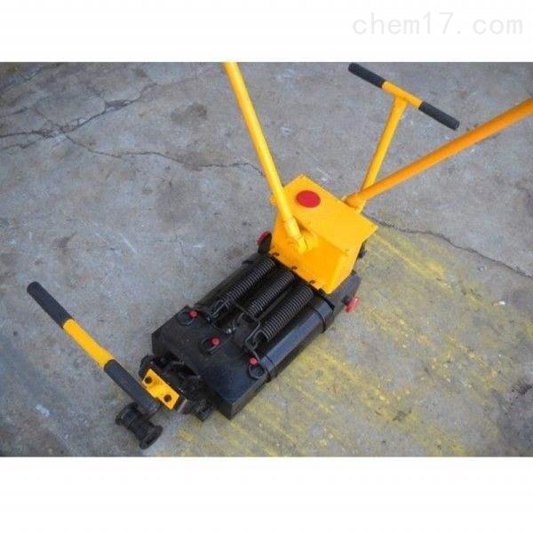上海旺徐液压轨缝调整器