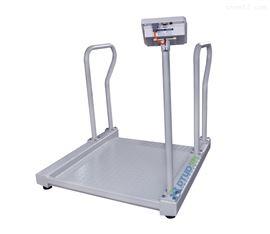SCS-透析体重秤,带斜坡透析轮椅秤
