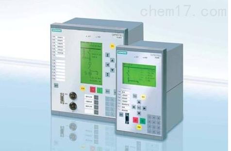 辽宁西门子微机综合保护测控装置7SS系列代理