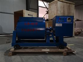 HJW-60單臥軸強制式攪拌機