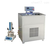LA-11高低溫自動瀝青針入度儀