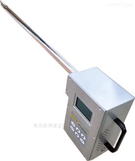 LB-7025A油烟浓度速测仪山东青岛油烟检测仪厂家