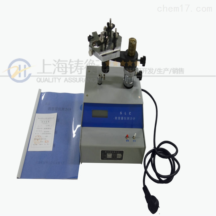 SGSLC数显量仪测力仪