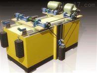 TD同步带多楔带疲劳试验机