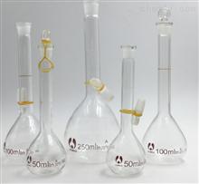 1ml-2000ml透明高硼硅玻璃容量瓶(白量瓶A级)
