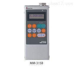 日本米亚基电流表MM-315B