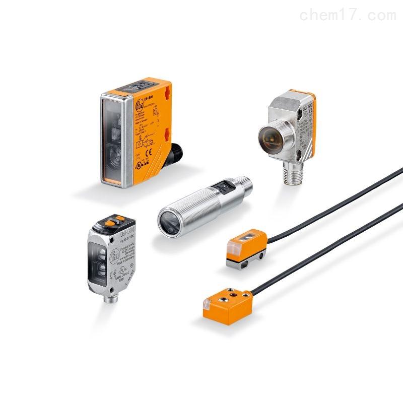特价推荐德国IFM易福门超声波传感器