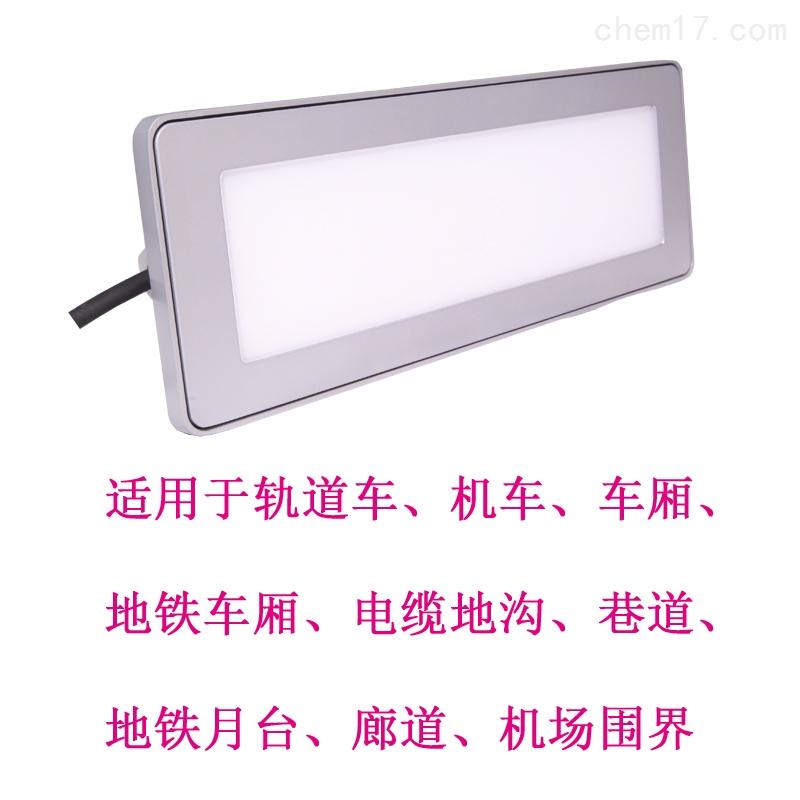 NFC9142工厂嵌入式防水防尘防腐方形平板灯