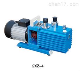 2XZ-4型直联式旋片真空泵